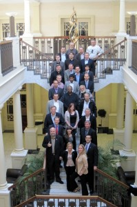 GLXP Summit 2010