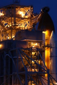 Discovery on launchpad 39A